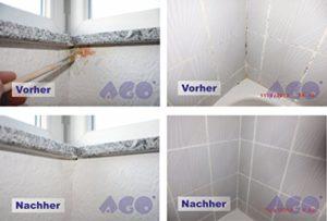 Schimmel entfernen Oberflächen reinigen und dauerhaft schützen